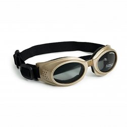 Originalz Doggles (Chrome)