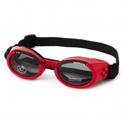 ILS Doggles (Red)