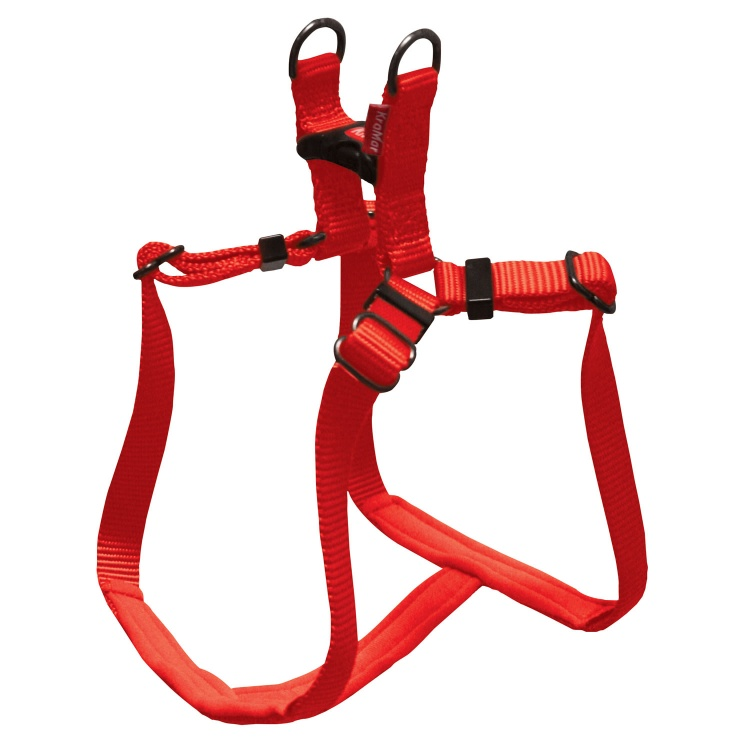 Comfy Harness (Red)