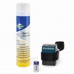 Anti-Bark Spray Collar™