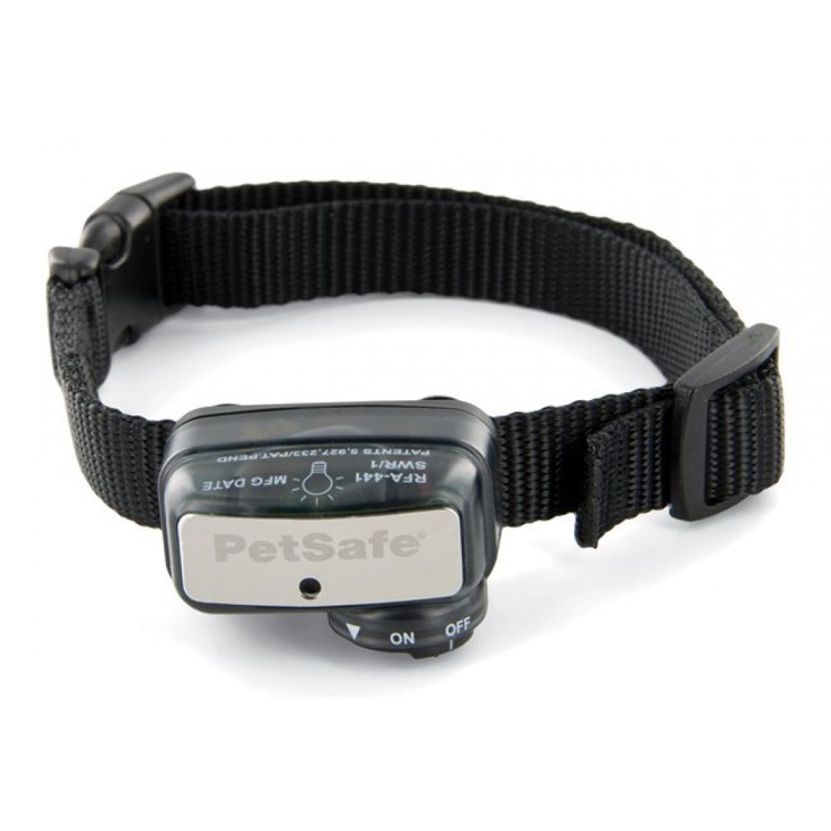 Little Dog Deluxe Anti-Bark Collar