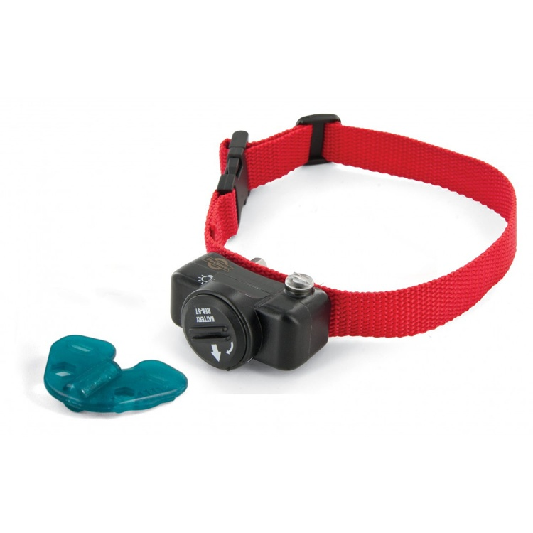 Deluxe Ultralight Add-A-Dog Extra Receiver Collar