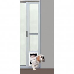 Dog Patio Door (Medium)