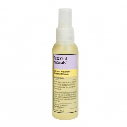 Aloe Vera and Lavender Soothing Spray