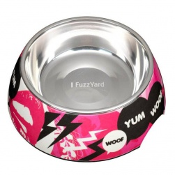 Easy Pet Feeder (Loudmouth)