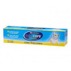 TotalCare Litter Tray Liners