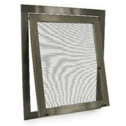 Dog Doors : Security Screen