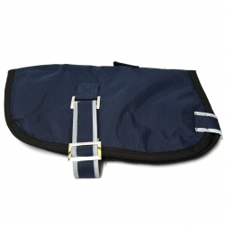 Pinnacle Waterproof Coat with Reflective Trim