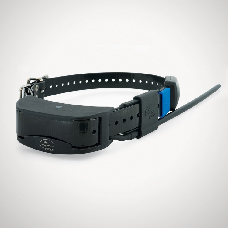 TEK Series 2.0 Add-A-Dog® GPS Collar with E-Collar Module