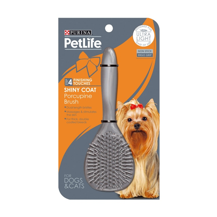 Petlife Porcupine Brush