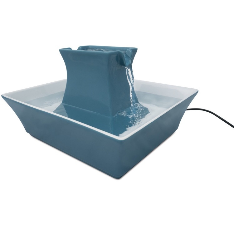 Drinkwell® 2 Litre Pagoda Pet Fountain