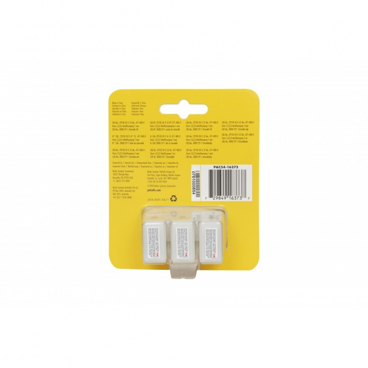 Spray Refill Cartridge