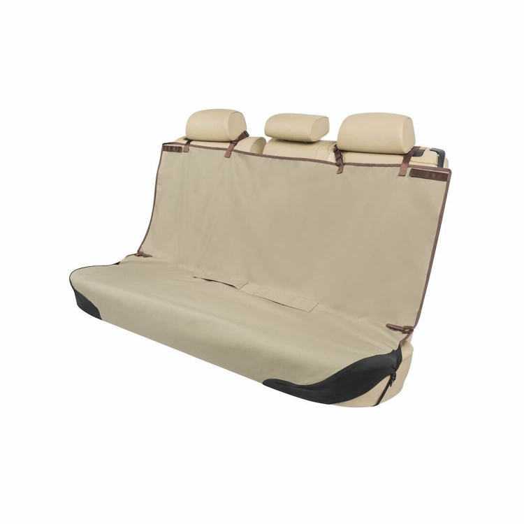 Happy Ride Bench Seat Cover