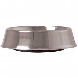 Petlife Ant Free Stainless Steel Bowl