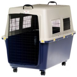 Dog Kennels : Carriers