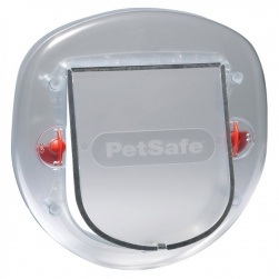 Staywell® 200 Series Big Cat/Small Dog 4-Way Locking Pet Door