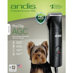 AGC1 1-Speed Professional Grooming Clippers