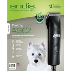 AGC2 2-Speed Professional Grooming Clippers