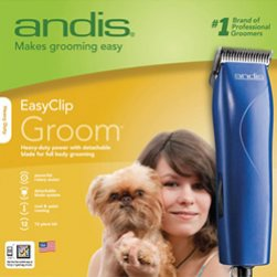 Easy Clip® Groom MBG2 Grooming Clippers