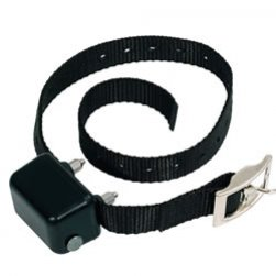 Rechargeable No Bark Collar
