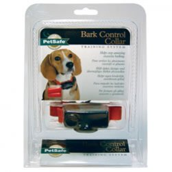 Petsafe Bark Control Collar