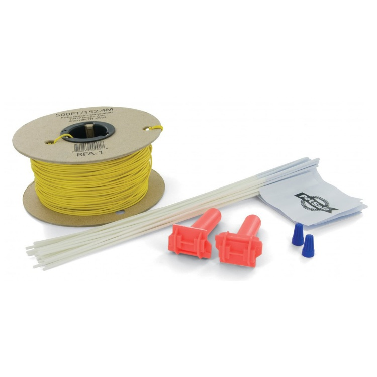In-Ground Fence™ System Wire and Flag Kit