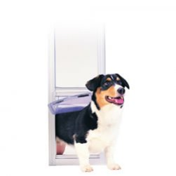 Patio Door Dog Doors Ideal Pet Doors Patio Door Petsafe