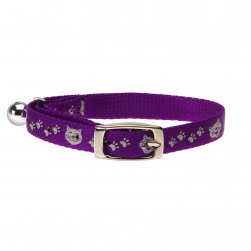 Hi-Lite Cat Collar