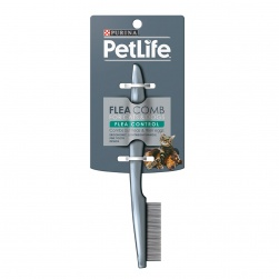 Petlife Flea Comb for Dogs and Cats