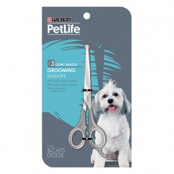 Petlife Grooming Scissors