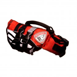 Seadog Floatation Device Micro Red