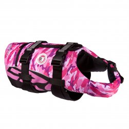 Seadog Floatation Device Pink