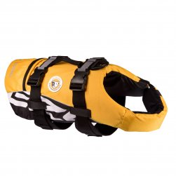Seadog Floatation Device Yellow