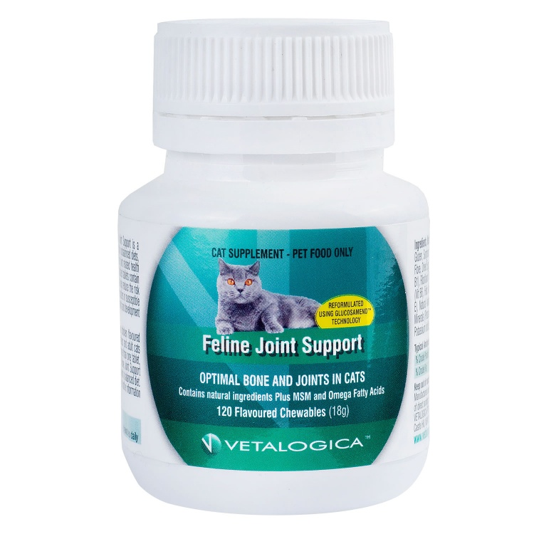 Feline Joint Support