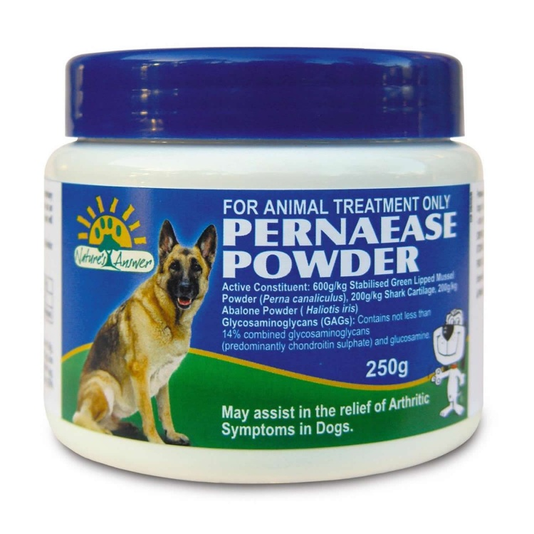 Pernaease Powder